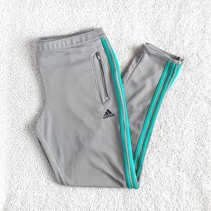 ADIDAS Tiro13 Climacool Athletic Training Pants XL
